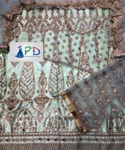 Pakistani Dresses For Wedding 2021 Online