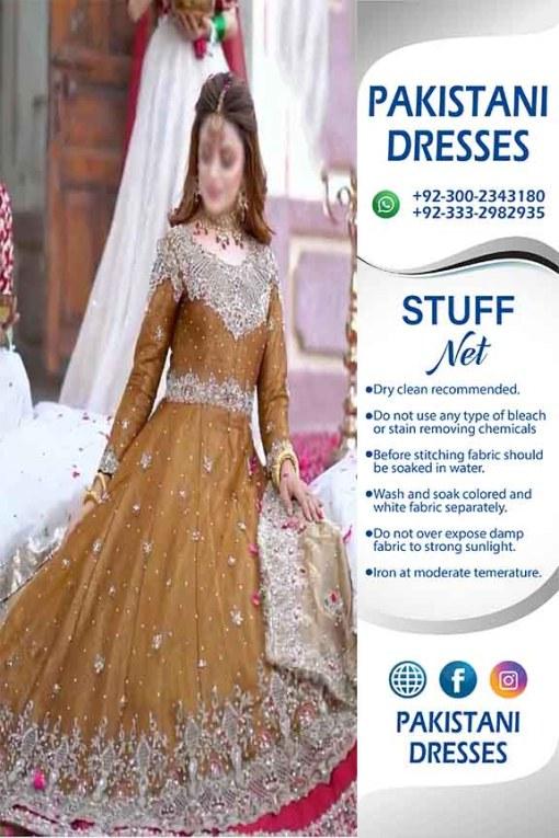 Kashees Bridal Dresses 2021 Australia