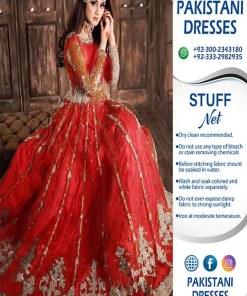 Pakistani Bridal Dresses 2021 Australia