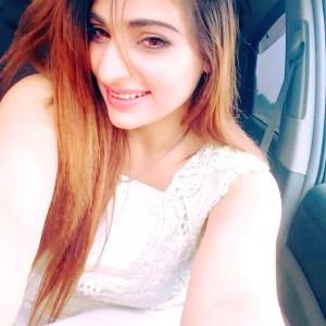 Naina VIP Pakistani Escort In Lahore