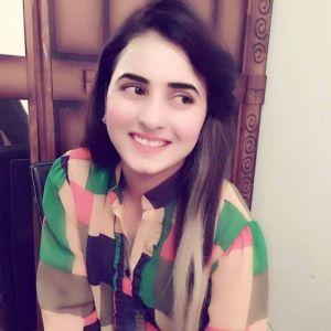 Reha from Top Pakistani Escorts