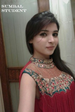 Islamabad Young Escorts Shows Sumbal