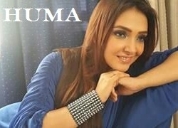 Huma independent college escort from Islamabad