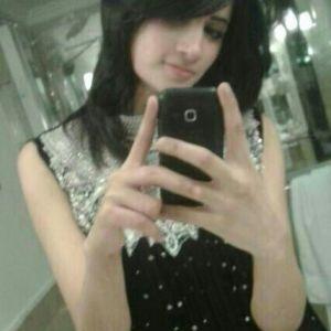 Cute Escort Girl In Lahore Mehwish