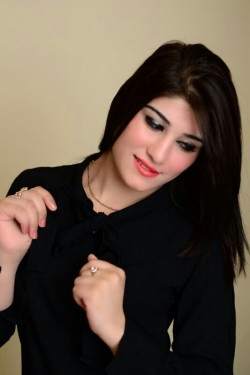 Alizay sexy Islamabad escort from Top Islamabad Escorts