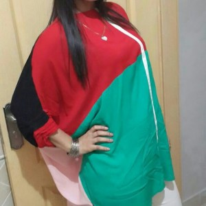 Escorts In Lahore shows Aqsa