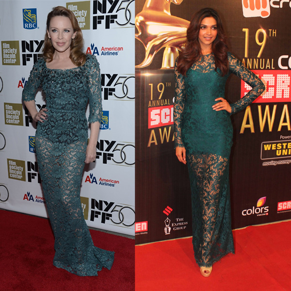 Deepika Padukone Dresses 1