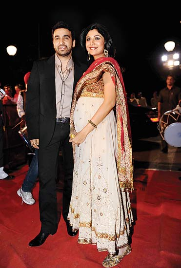Shilpa Shetty Pregnant