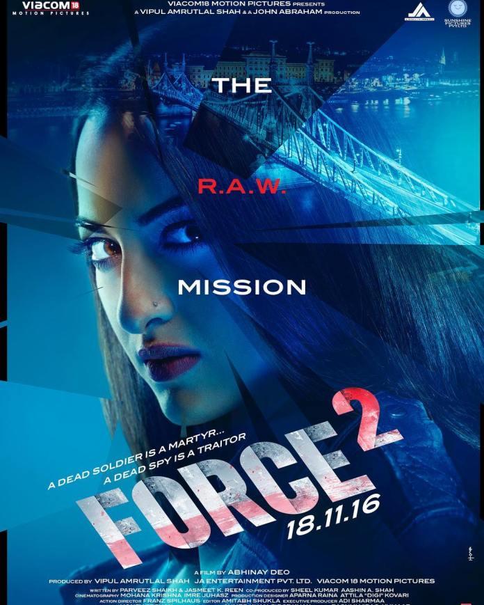 force-2-poster-sonakshi