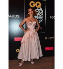 Kangana Ranaut at GQ awards 2016