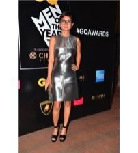 Kiran Rao at GQ Awards 2016