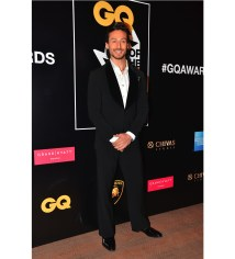 Tiger Shroff at GQ Awards 2016