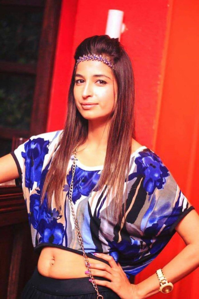Priyanka Jagga BIgg Boss 10