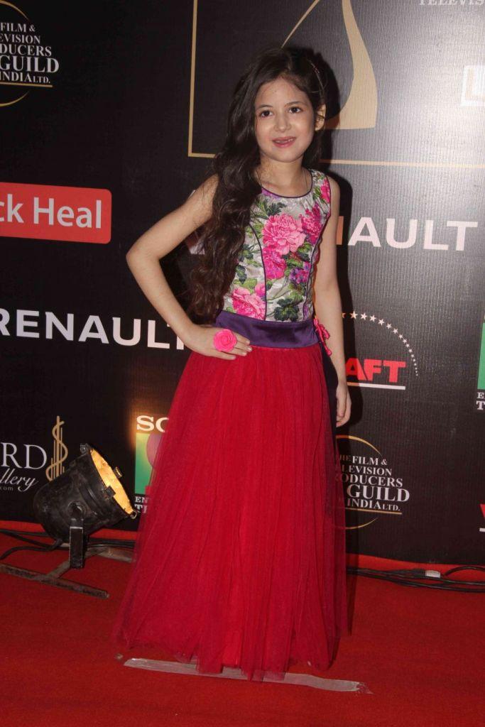 Harshali Malhotra