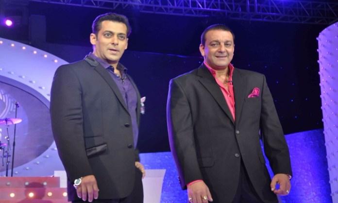 Sanjay Dutt Big Boss
