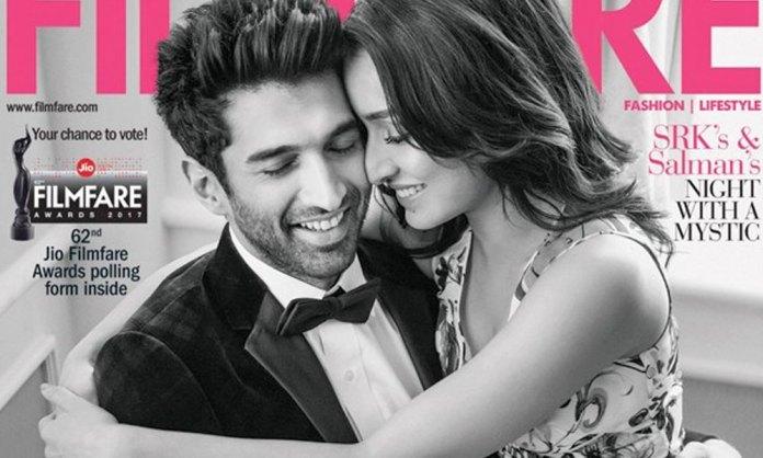 Shraddha-Kapoor-&-Aditya-Roy-Kapur-filmfare-magazine-photoshoot