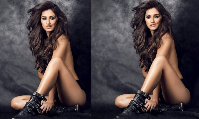 Disha-Patani-Bares-It-All-for-Dabboo-Ratnani-Calendar-2017