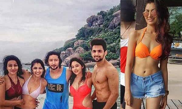 Kumkum Bhagya aka Sriti Jha Bikini Pictures Leaked Online
