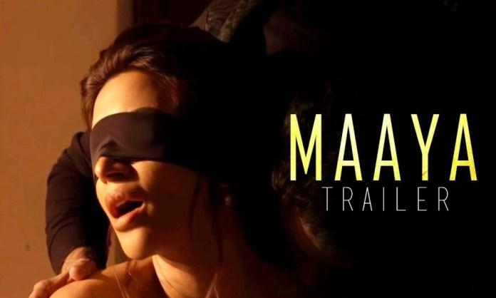 Maaya Trailer