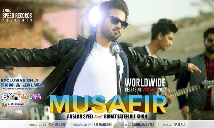 Arsalan-Syed