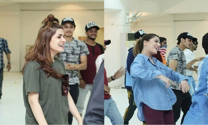 Hum-Awards-2017-reharsals