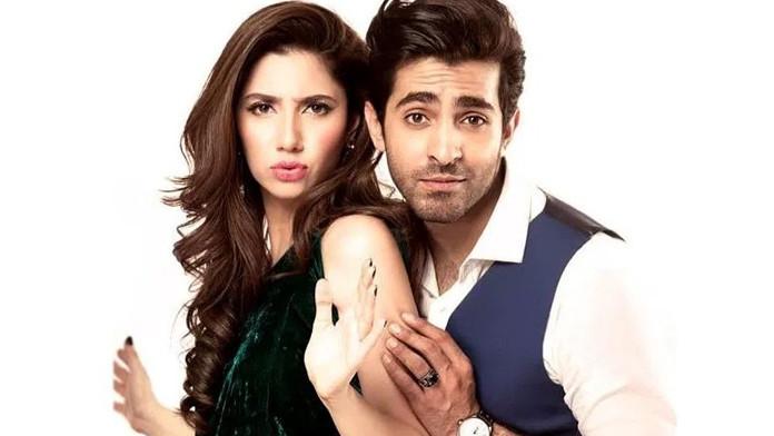 Mahira Khan Movies