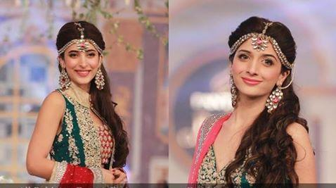 Urwa and Mawra-Hottest Sibling Jodi