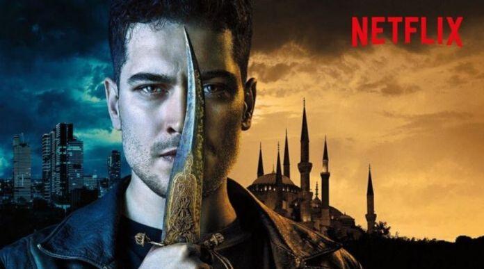 Hakan Muhafiz The Protector Netflix Turkish Drama
