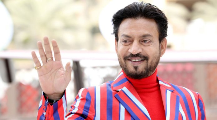 Bollywood actor Irrfan Khan dies at the Age of 53