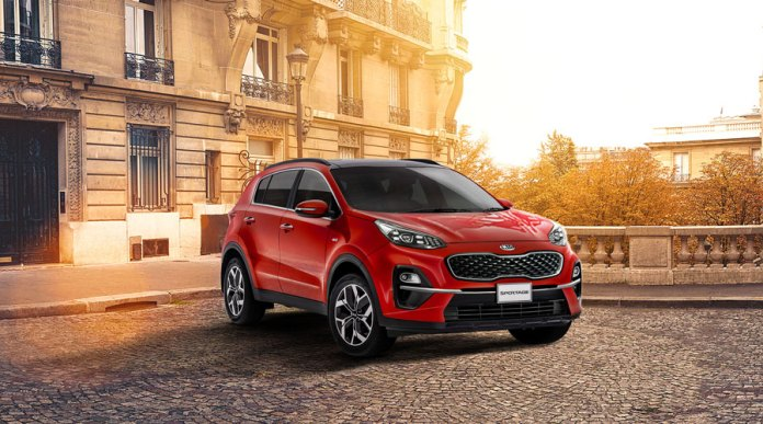 KIA Sportage 2020:Price in Pakistan, Release Date and Specification