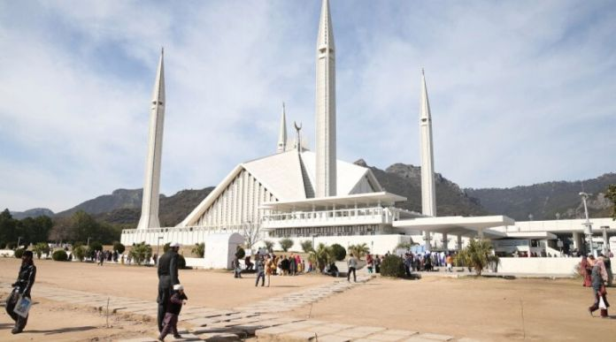 Mosques to open for Prayers and Taraweeh in Ramadan