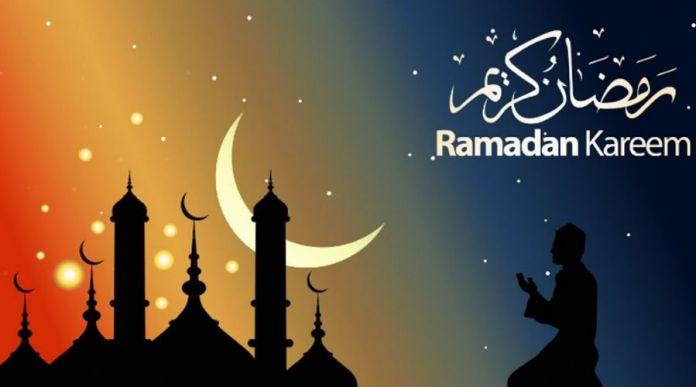 Ramadan 2020 Sehr Iftar Calendar