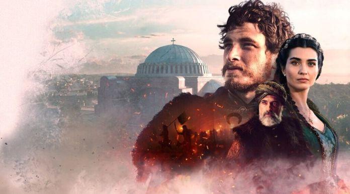 Rise Of The Empires Ottomon Turkish Drama Series Netflix