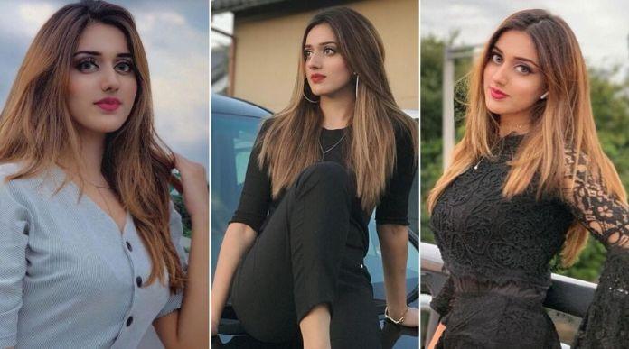 TikTok star Jannat Mirza's Top Ten Viral Videos