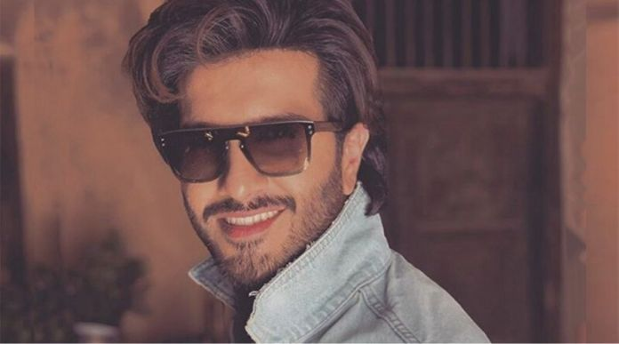 Feroze Khan YouTube Channel