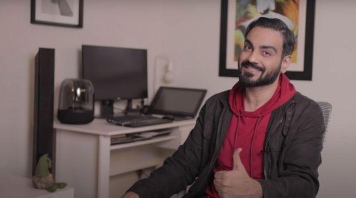 YouTuber Arslan Naseer to Make TV Debut For a Ramadan Series