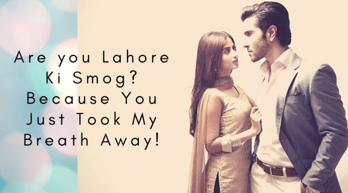 23 Best & Funny Urdu Pick up Lines that may actually work!