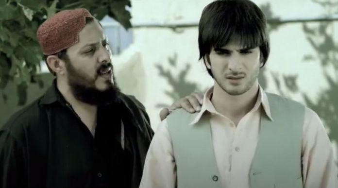 Abdullah The Final Witness Movie Trailer Netflix