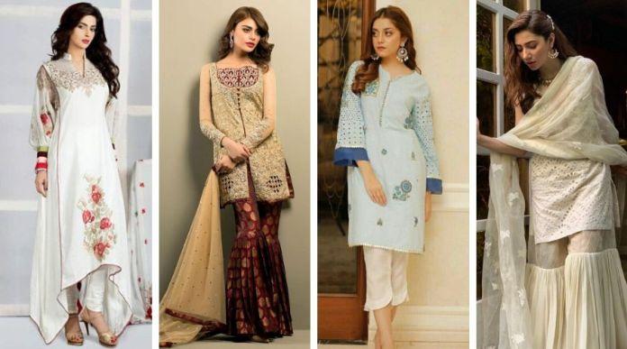 An All Girls Eid Fashion Parade On Zoom Eid Mubarak 2020