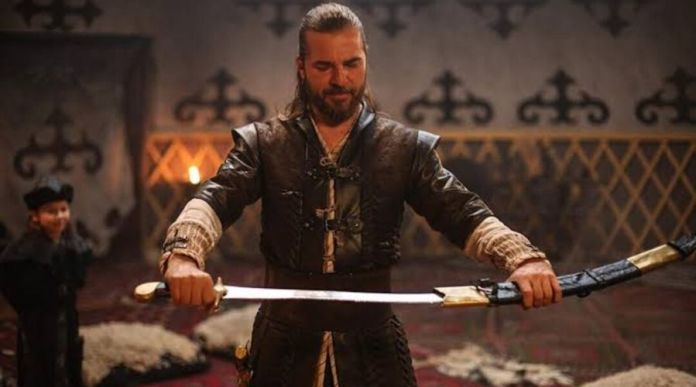 Ertugrul Ghazi Story and hIstroy events