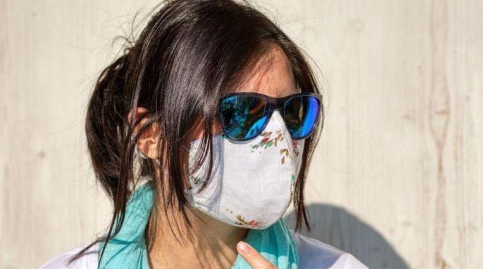 Face Masks mandatory in Pakistan at public places like malls, transport, markets