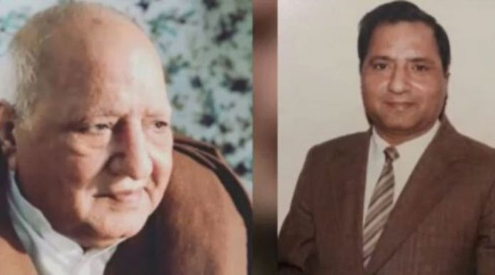 Famous Poet: Writer Athar Shah Khan 'Jaidi' passes away in Karachi