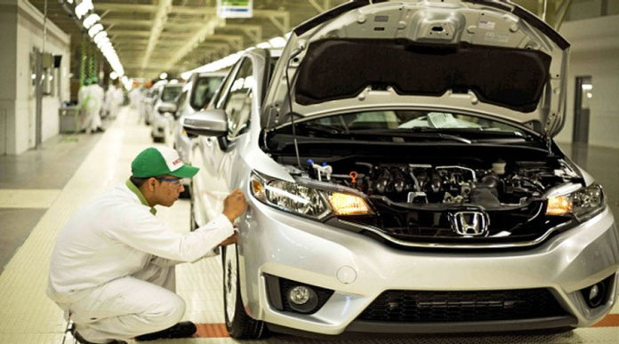 Honda Atlas and Toyota Starts Their Manufacturing Plants