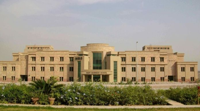 National University of Science and Technology Pakistani University