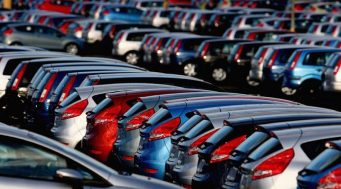 Not a Single Car Has Been Sold in Entire Month in Pakistan