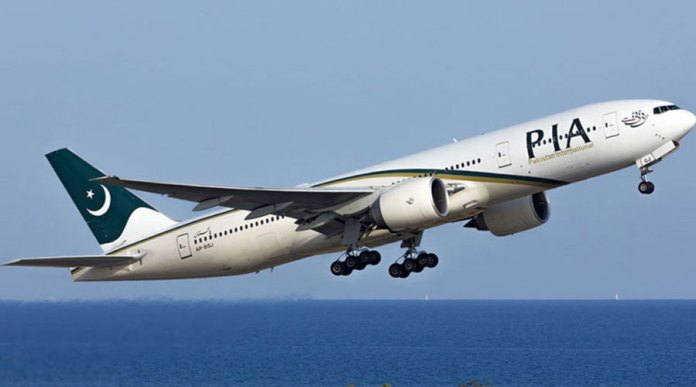 PIA A320 Flight PK-8303 Crashed Near Karachi Airport