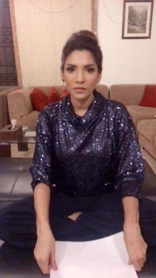 pakistani actress tiktok videos famous