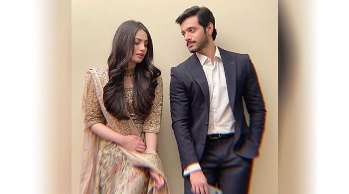 Bikhray Moti Drama Storyline, Cast, OST Song and Timings