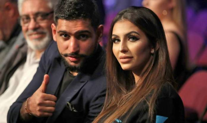Faryal Makhdoom and Amir Khan to support Zohra Shah's family