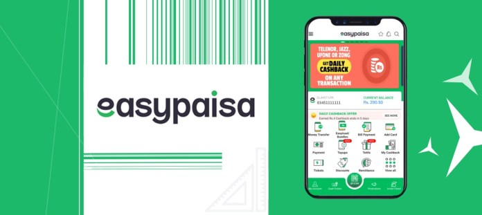 How to Open an EasyPaisa Account- Step By Step Procedure